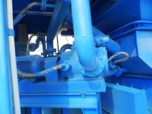XL Three-screw Pump for bitumen