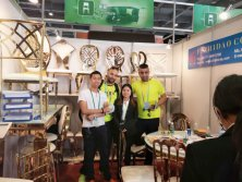 made order in canton fair