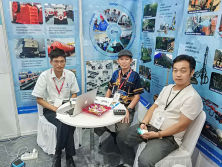 JAKARTA INTERNATIONAL EXPO Fair
