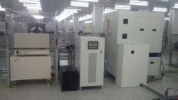 HE33 Online UPS use in Viet Nam Factory Production Lines