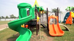 Children Park in Gambia