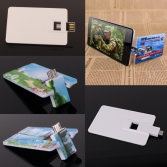 Card otg USB flash drive and phone holders