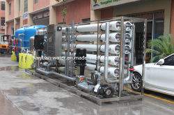 50TPH Industrial Reverse Osmosis For drinking water