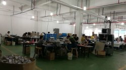 Jewelry Box Production Line