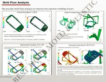 Mold Flow Analysis