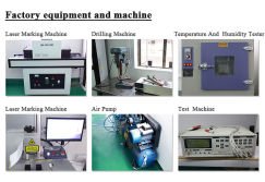 Factory equipment and machine