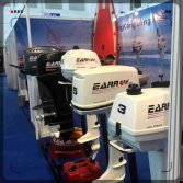 2015 China (Shanghai) International Boat Show