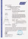 CE Certificate Of LED Wall Washer Light