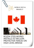 KMS Project in Canada