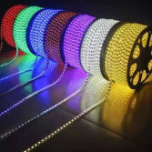 led strip aging