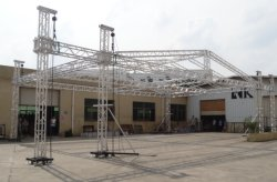 RK Hotsale stage truss system