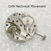 Watch Movement Displaying