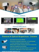 Thermal & Optical Bi-Spectrum Camera