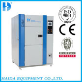 Thermal Shock test equipment common error operation, laboratory novice must read