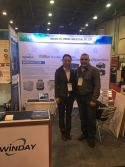 2017 USA AHR Exhibition