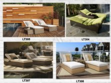 Lounger furniture2