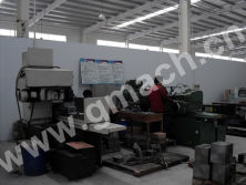 Gmach factory and work shop