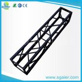 black truss for decoration mini truss for wedding