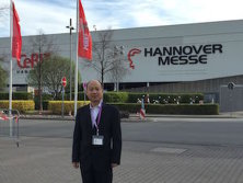 Hannover 2015