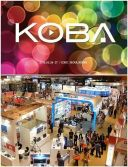 2016 KOBA Show in Korea