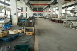 Reduction gearbox factory