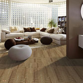 Seattle - Polypropylene Bcf Organic Wall to Wall Carpet