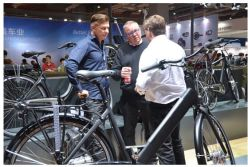The 27th CHINA INTERNATIONAL BICYCLE/MOTOR FAIR