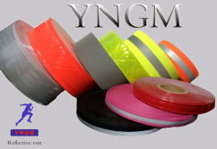 NINGBO YONGNING PROTECYIVE PRODUCTS CO.,LTD
