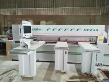 Automatic wooden banding machines