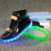 Lights Shoes