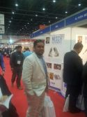 dental exhibition oriental mapledent