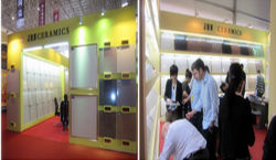 EXPO CIHAC 2013 (October,2013 Mexico Building Material International Fair)