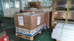 Solar warehouse packaging