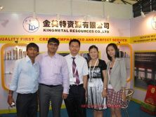 TUBE FAIR IN SHANGHAI 2009