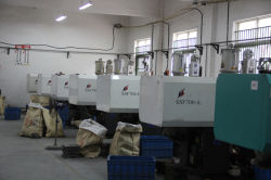 Plastic Injection Machine
