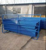 China Manufacturer American Standard Cattle Corral Panel/Steel Horse Panel