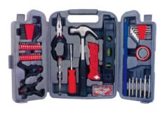 148PC Hand Tool Set, Spanner Tool Kit