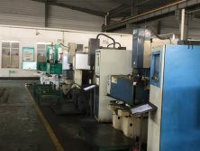 Electrical discharge machine(EDM)
