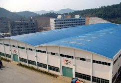 Ceramic Fiber Insulation Factory