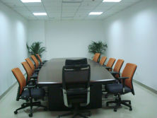JX Meeting Room