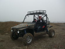 1100CC 4x4 Buggy to Lebanon