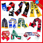 How to order the scarf?
