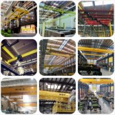 European Electric Chain Hoist Wire Rope Hoist Application for European Cranes-1