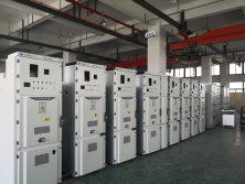 HV switchgear workshop