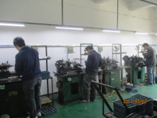 Our Factory in Shenzhen