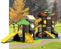 Outdoor playground (TN-10035B)