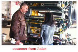 Customer From Jodan