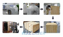 Export Packing standard