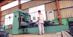 Advanced machining equipment