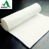 High tensile needle punched PP geotextile